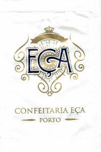 Confeitaria EÇA - Porto