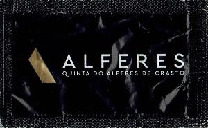 Alferes - Quinta do Alferes de Crasto