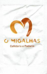 O Migalhas - Cafetaria e Padaria