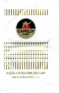 Camelo Cafés - Um Oásis de Sabor ( var. B )