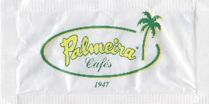Palmeira Cafés ( Branco -  5g )