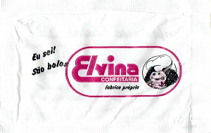 Elvina Confeitaria - 2019