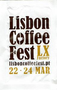 Lisbon Coffee Fest - Nicola