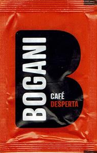 Lisbon Coffee Fest - Bogani