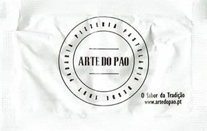 Arte do Pão - O Sabor da Tradiçao (var. B)