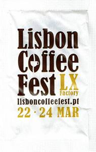 Lisbon Coffee Fest - Portela Cafés