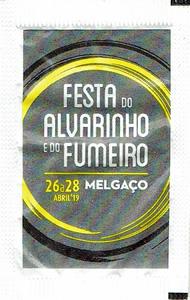 Festa do Alvarinho e do Fumeiro 2019 - Melgaço