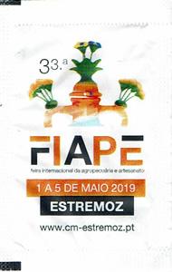 FIAPE 2019 - Estremoz