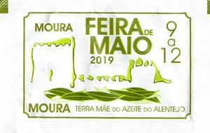 Moura - Feira de Maio 2019