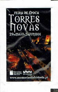 Feira de Época - Torres Novas - 2019