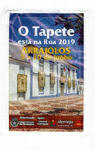 O Tapete está na Rua - Arraiolos 2019
