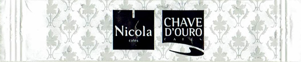 Nicola/Chave D'Ouro - Stick ( email consumidor@mzbi.pt )