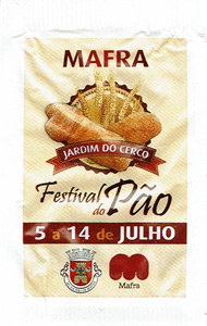 Mafra - Festival do Pão 2019