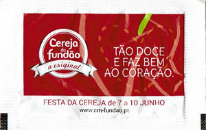 Festa da Cereja do Fundão - 2019