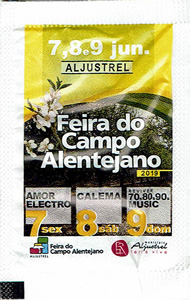 Feira do Campo Alentejano 2019 - Aljustrel