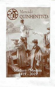 Mercado Quinhentista Machico - 2019