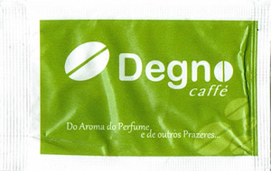 Medigreen - Degno caffé