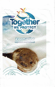 Zoomarine 2019 - Together We Protect