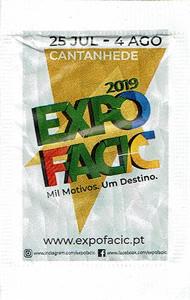 Cantanhede - Expo FACIC 2019