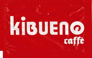 Kibueno caffé - vermelho 2019