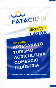 Fatacil Lagoa 2019