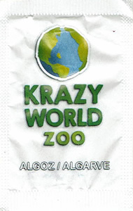 Krazy World Zoo - 2019