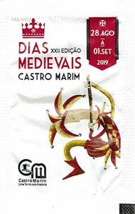 Dias Medievais Castro Marim - 2019