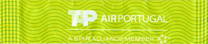 Stick TAP Air Portugal - 2019
