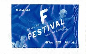 Festival F - Faro 2019