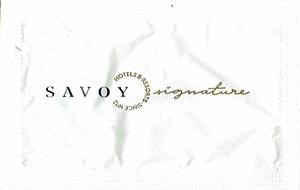 Savoy Signature - Hotel