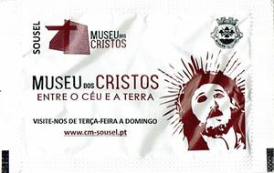 Museu dos Cristos - Entre o Céu e a Terra