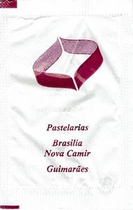 Pastelarias Brasilia e Nova Camir - Guimarães