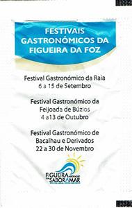 Festivais Gastronómicos da Figueira da Foz - 2019