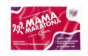 MamaMaratona 2019