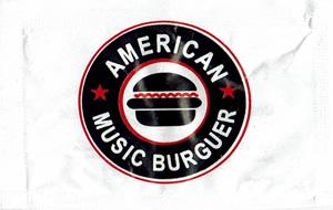 American Music Burguer - 2019