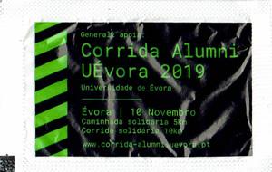 Corrida Alumni UÉvora 2019