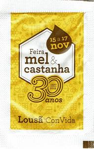 Feira Mel & Castanha (30 Anos) - Lousã - 2019