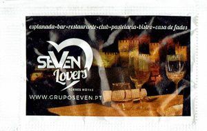 Seven Lovers - Torres Novas