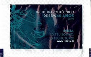 Instituto Politécnico de Beja - 40 Anos