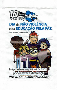 Dia da Não Violência e da Educação pela Paz