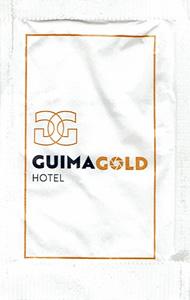 GuimaGold Hotel - Guimarães
