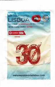 EDP Meia Maratona Lisboa 2020