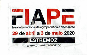 FIAPE 2020 - Estremoz