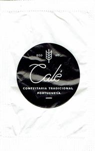 Calé - Confeitaria Tradicional Portuguesa