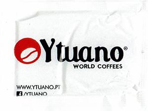 Ytuano - World Coffees ( 60x45 mm )