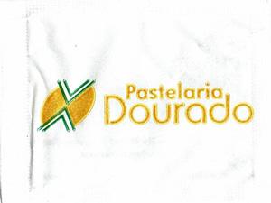 Pastelaria Dourado ( 60x45 mm )