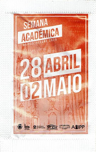 Semana Académica - Instituto Politécnico do Portalegre
