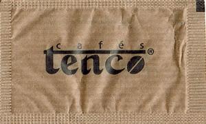 Cafés Tenco - Papel Pardo - Açúcar