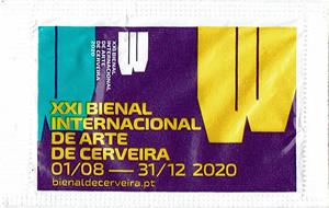 XXI Bienal Internacional de Arte de Cerveira 2020