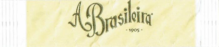 A Brasileira 1905 - Stick